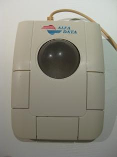 AlfaData_Trackball