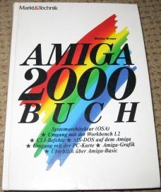 amiga2000buch