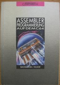 assemblerprogrammierungaufdemc64