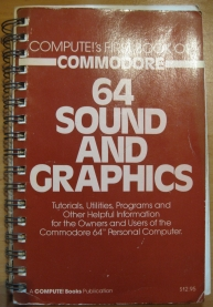 commodore64soundandgraphics