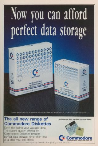Commodore_Disks