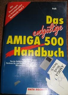 dasendgültigeamiga500buch