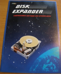 diskexpander