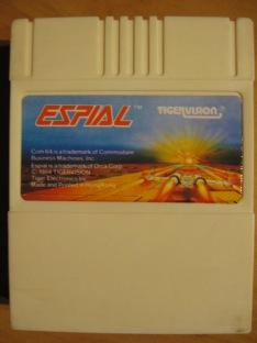Espial_C64_Retroport