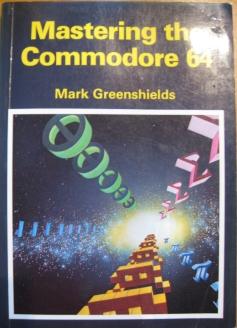 masteringthecommodore64