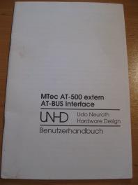 mtecat500