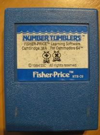 NumberTumblers_C64