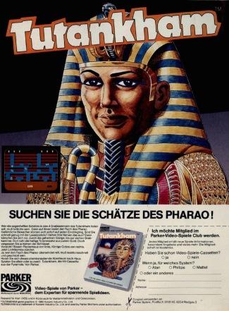 Parker_Tutankham_1983