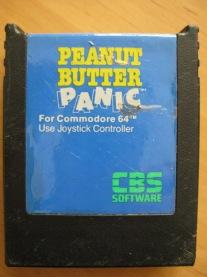 PeanutButterPanic