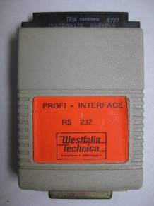 Profi-Interface_RS232_Westfalia_Retroport
