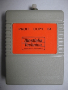 Profi_Copy_64_Westfalia_Retroport