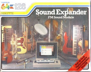 SoundExpander26