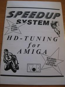speedupsystem