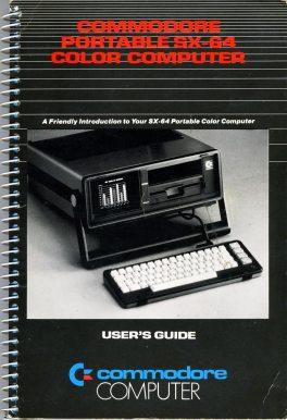 sx64_Handbuch