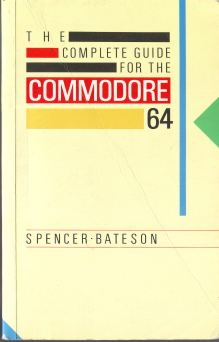 The_Complete_Guide_For_The_C64