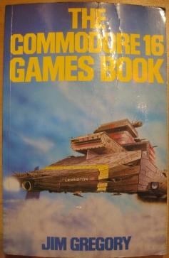 thecommodore16gamesbook