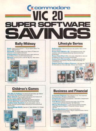 VIC20_Super_Software_1