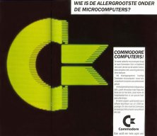 Werbung_Commodore_Holland