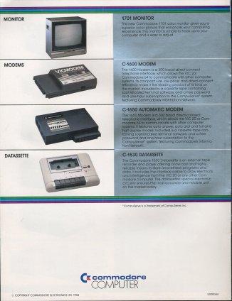 Werbung_CommodoreComplete8