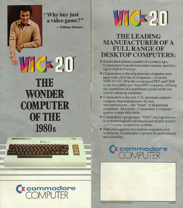 Werbung_VC20_Wonder