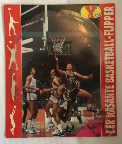 YPS_0717+Der+rasante+Basketball-Flipper+-+Retroport