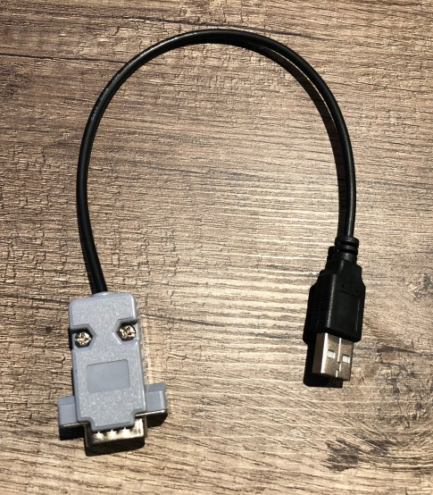 DSUB-USB