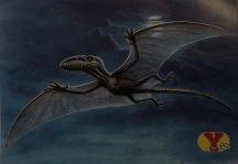 YPS_Dino-Postkarte_03_Retroport