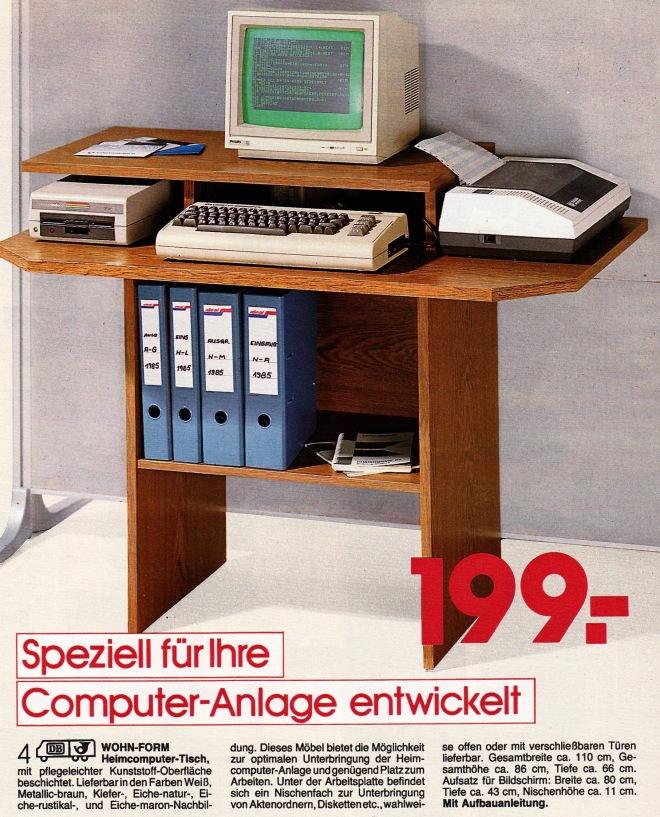 Computertisch_Quelle_85-86_Retroport