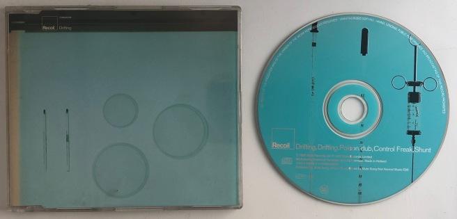 Recoil_Drifting_CD