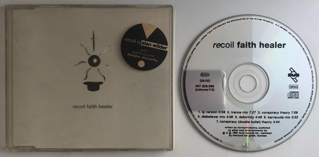 Recoil_Faith_Healer_CD