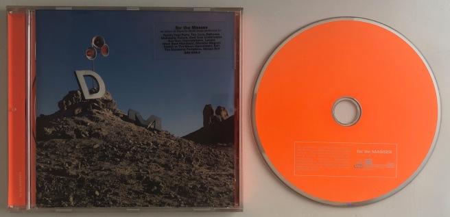 XDM_For_The_Masses_CD