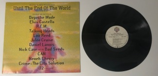 XDM_Until_The_End_Of_the_World_LP