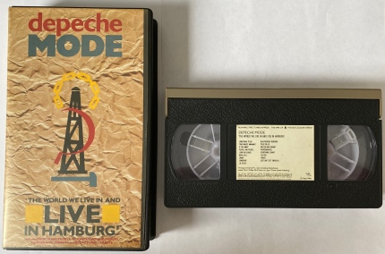 DM_The_world_we_live_in_VHS
