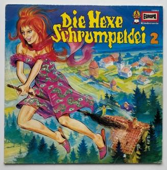 Die_Hexe_Schrumpeldei_2_LP_Retroport