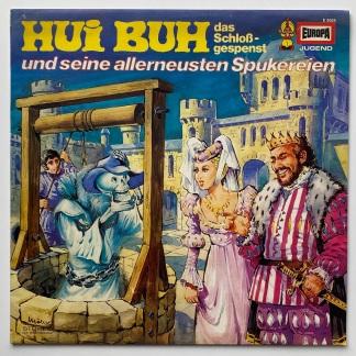 Hui_Buh_und_seine_allerneusten_Spukereien_LP_Retroport