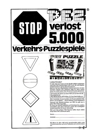 PEZ_Verkehrs_Puzzle_Retroport