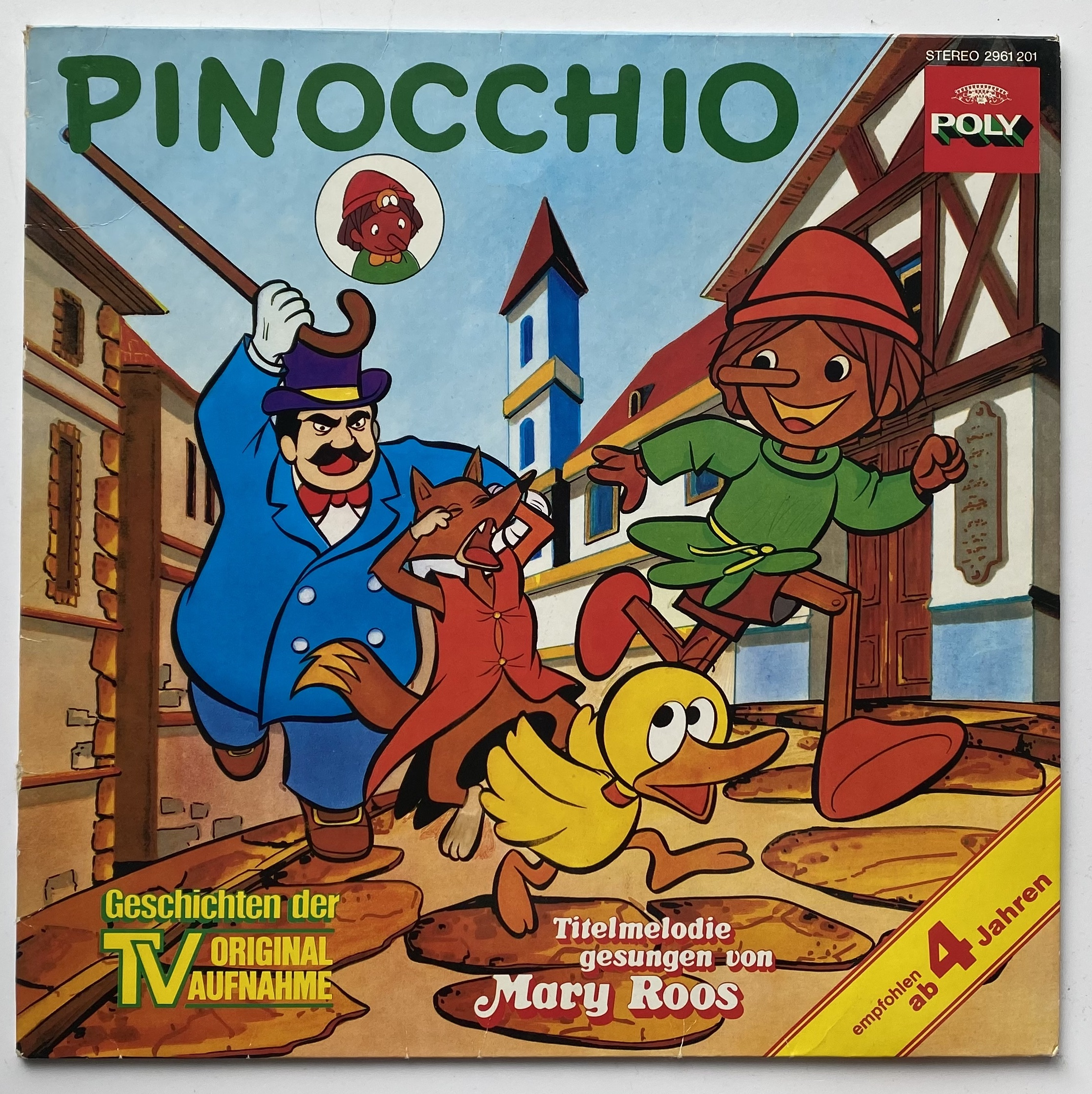 Pinocchio_LP_Retroport