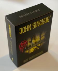 John Sinclair - Die Blutorgel - limited - Retroport_02