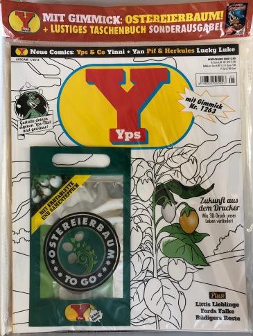 YPS1263 Retroport