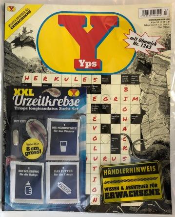 YPS1265 Retroport