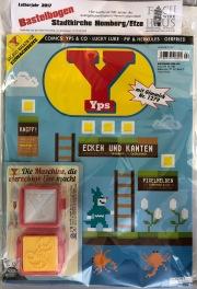 YPS1279 Retroport