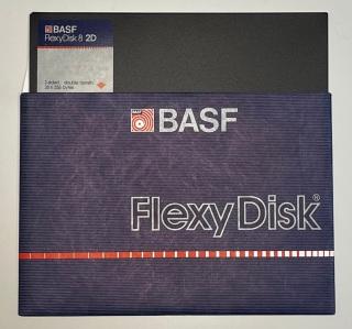 BASF_Diskette_8_Retroport