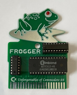 Frogger_Unforgettables_Of_Commodore_64_Retroport_01