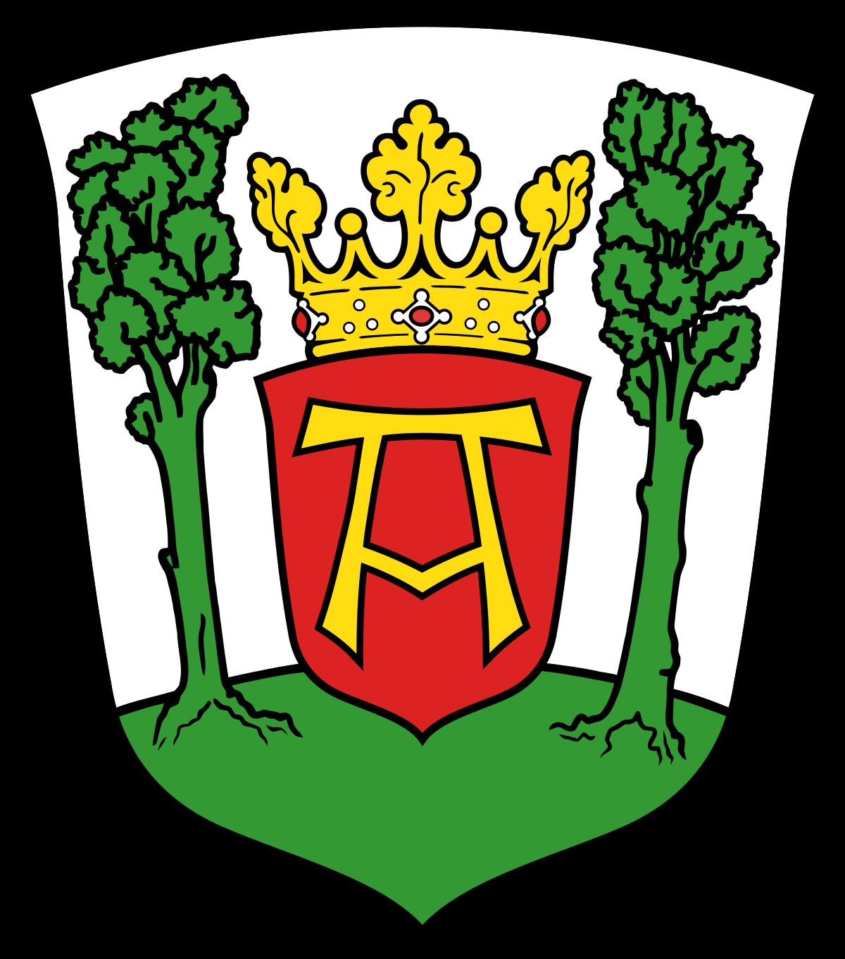 Aurich-Wappen