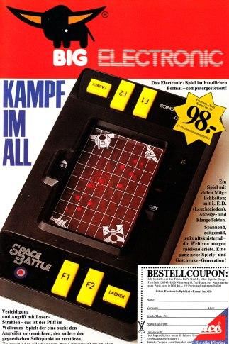 Big Electronic Kampf Im All_Retroport