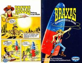 Braxas Von Dr. Oetker_Retroport