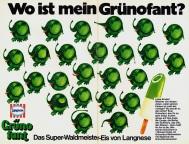 Grünofant Von Langnese_Retroport
