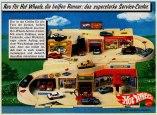Hot Wheels Von Mattel_4_Retroport