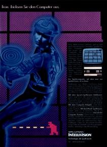 Intellivision Tron_Retroport
