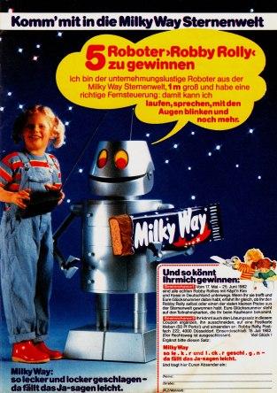 Milky Way Sternenwelt_Retroport